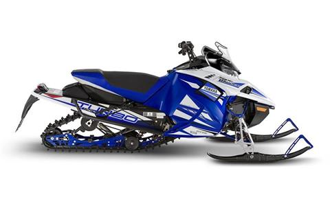 2018 Yamaha Sidewinder R-TX SE in Derry, New Hampshire