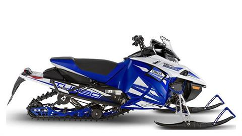 2018 Yamaha Sidewinder R-TX SE in Dimondale, Michigan