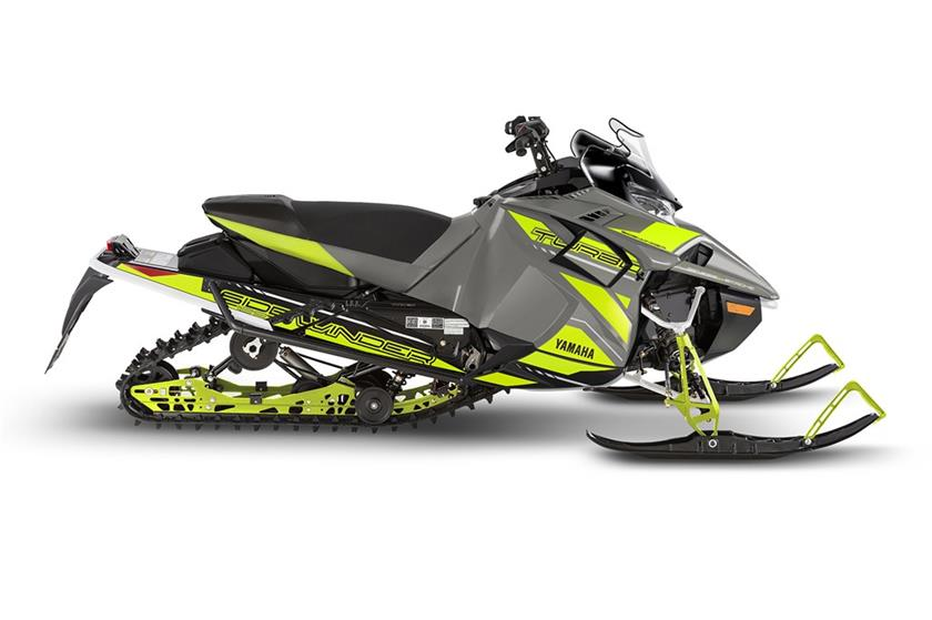 2018 Yamaha Sidewinder R-TX SE in Johnson Creek, Wisconsin