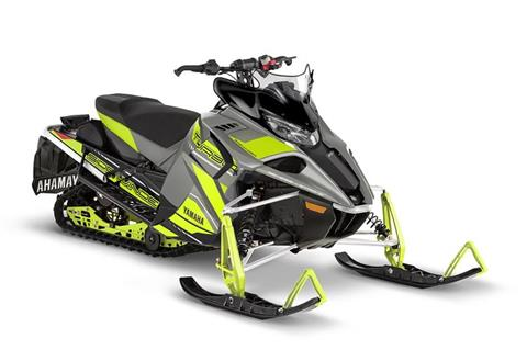 2018 Yamaha Sidewinder R-TX SE in Tamworth, New Hampshire