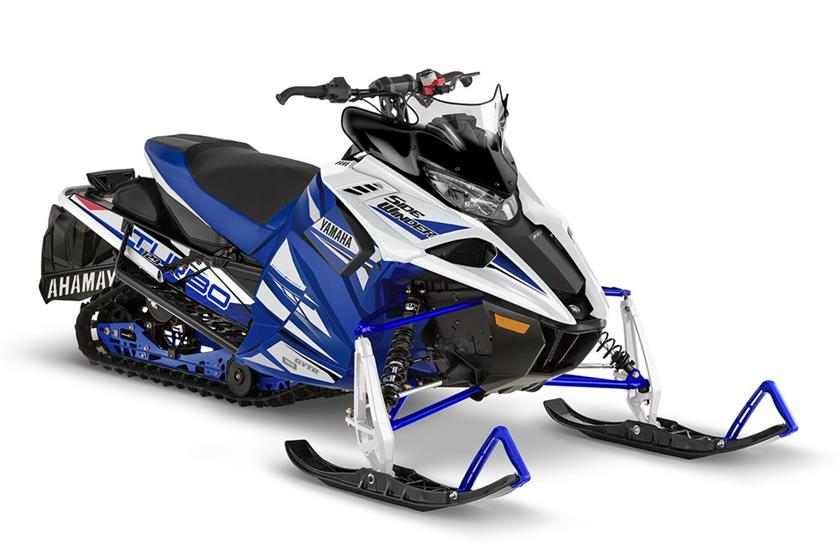 2018 Yamaha Sidewinder R-TX SE in Romney, West Virginia