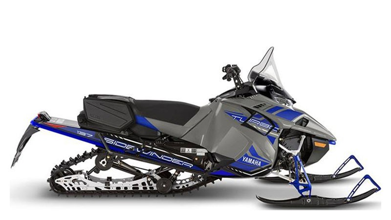 2018 Yamaha Sidewinder S-TX DX 137 in Hobart, Indiana - Photo 1