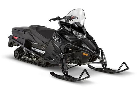 2018 Yamaha Sidewinder S-TX DX 146 in Derry, New Hampshire