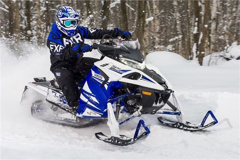 2018 Yamaha Sidewinder X-TX SE 141 in Hicksville, New York