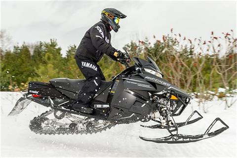 2018 Yamaha SRViper L-TX in Tamworth, New Hampshire