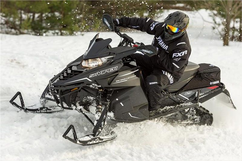 2018 Yamaha SRViper L-TX in Northampton, Massachusetts