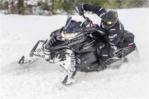 2018 Yamaha SRViper L-TX in Derry, New Hampshire
