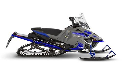 2018 Yamaha SRViper L-TX DX in Tamworth, New Hampshire