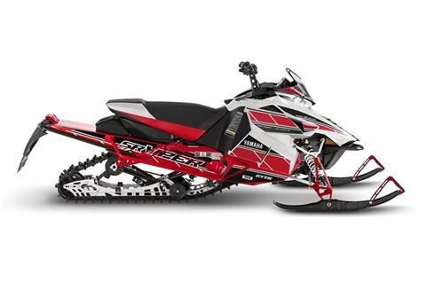 2018 Yamaha SRViper L-TX LE 50TH in Fond Du Lac, Wisconsin
