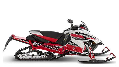 2018 Yamaha SRViper L-TX LE 50th in Saint Johnsbury, Vermont