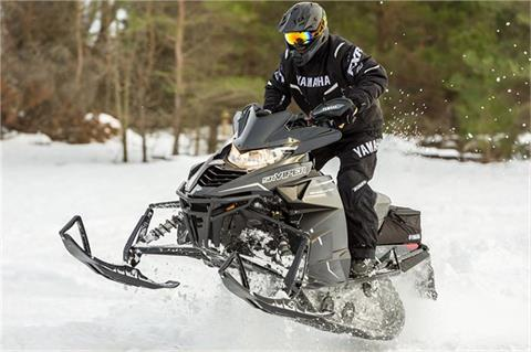 2018 Yamaha SRViper R-TX in Derry, New Hampshire