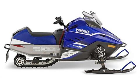 2018 Yamaha SRX120 in Billings, Montana