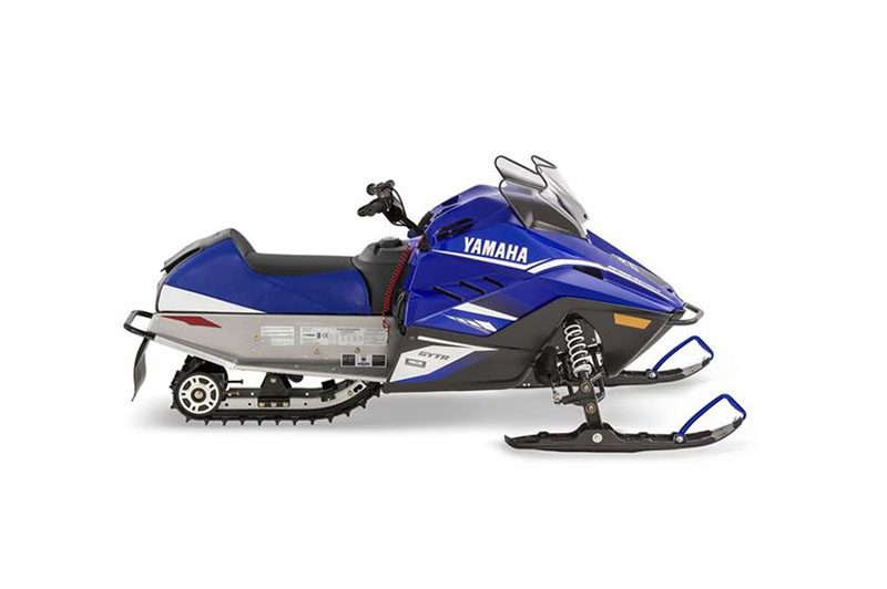 2018 Yamaha SRX 120 for sale 4778