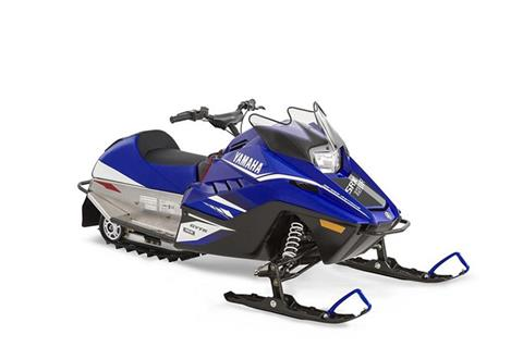 2018 Yamaha SRX120 in Ishpeming, Michigan - Photo 2