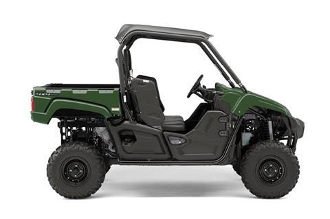 2018 Yamaha Viking in Goleta, California