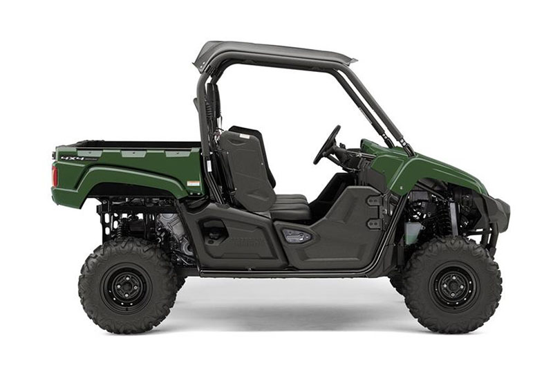 2018 Yamaha Viking in Rock Falls, Illinois