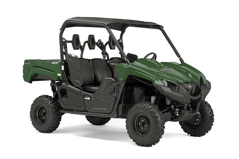 2018 Yamaha Viking in Derry, New Hampshire