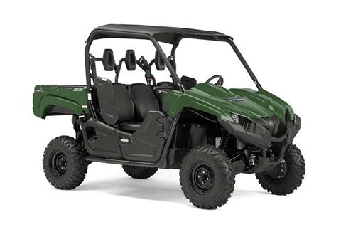 2018 Yamaha Viking in Hailey, Idaho