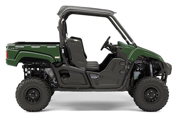 2018 Yamaha Viking in Mount Pleasant, Texas - Photo 1