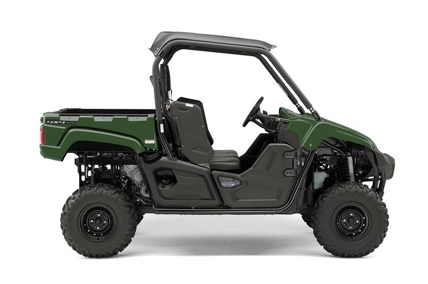 2018 Yamaha Viking in Santa Clara, California