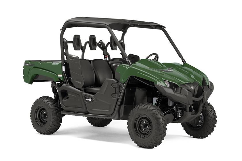 2018 Yamaha Viking in Union Grove, Wisconsin
