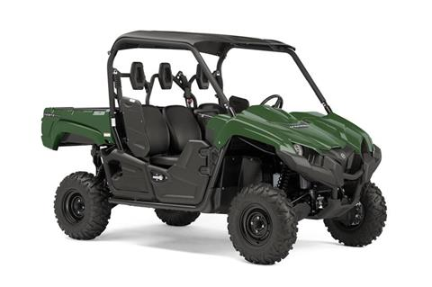 2018 Yamaha Viking in Fairfield, Illinois