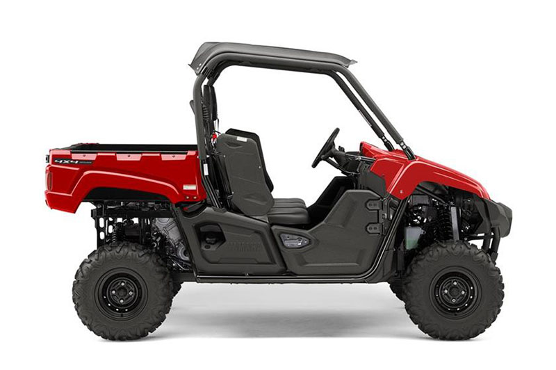 2018 Yamaha Viking in Harrisburg, Illinois