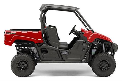 2018 Yamaha Viking in Derry, New Hampshire - Photo 1