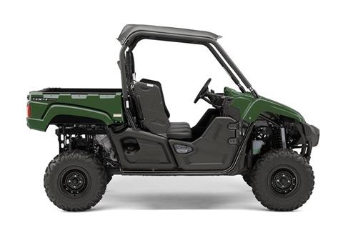 2018 Yamaha Viking EPS in Carroll, Ohio