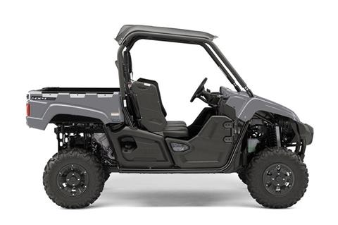 2018 Yamaha Viking EPS in San Marcos, California