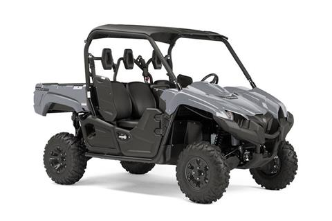 2018 Yamaha Viking EPS in Findlay, Ohio