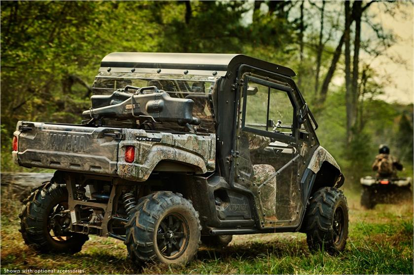 2018 Yamaha Viking EPS in Mount Pleasant, Texas
