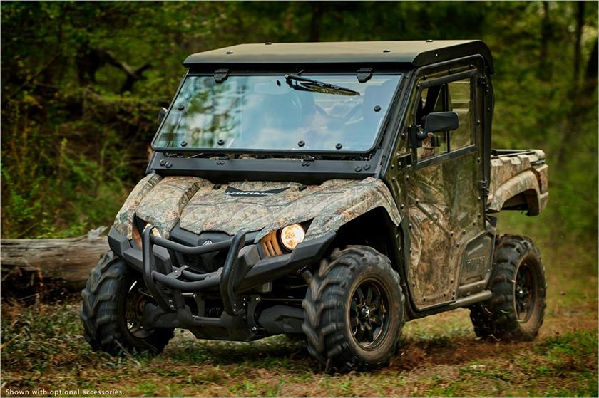 2018 Yamaha Viking EPS in Elkhart, Indiana