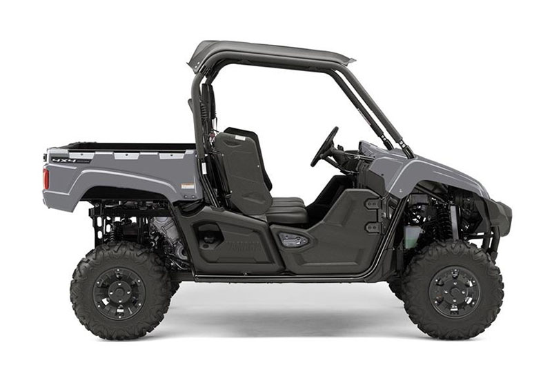 2018 Yamaha Viking EPS in Gulfport, Mississippi