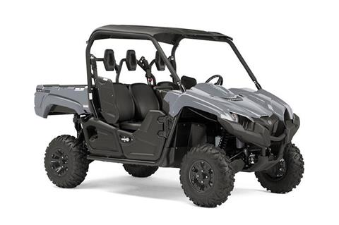 2018 Yamaha Viking EPS in Tamworth, New Hampshire