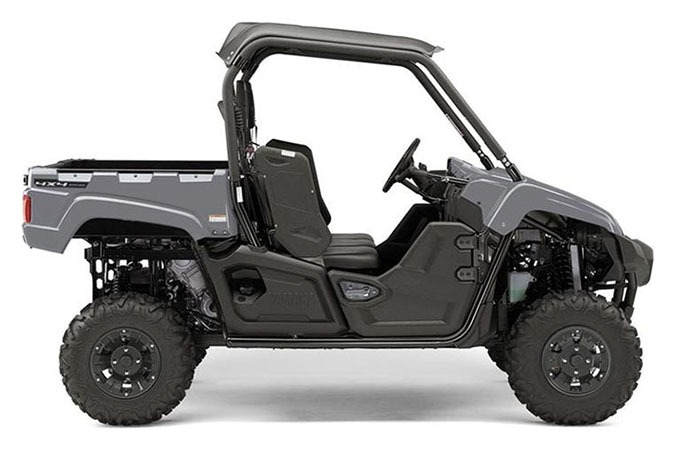 2018 Yamaha Viking EPS in Olympia, Washington - Photo 1
