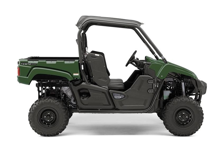 2018 Yamaha Viking EPS in Chesterfield, Missouri