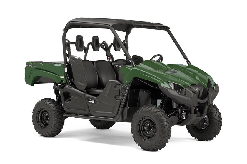 2018 Yamaha Viking EPS in Paw Paw, Michigan