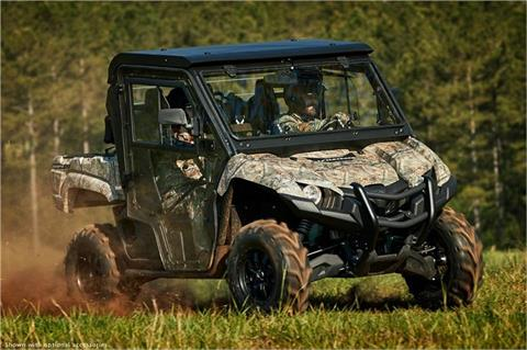 2018 Yamaha Viking EPS in Wichita Falls, Texas