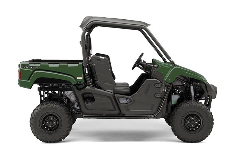 2018 Yamaha Viking EPS in Petersburg, West Virginia