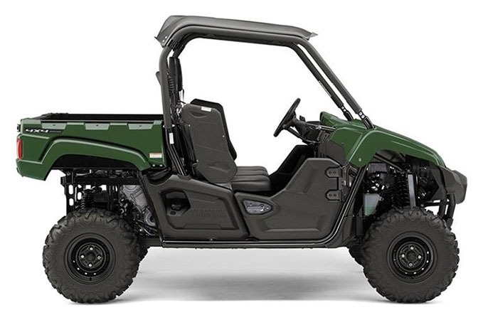 2018 Yamaha Viking EPS in Greenville, North Carolina - Photo 1
