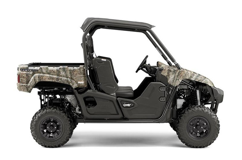 2018 Yamaha Viking EPS in Geneva, Ohio