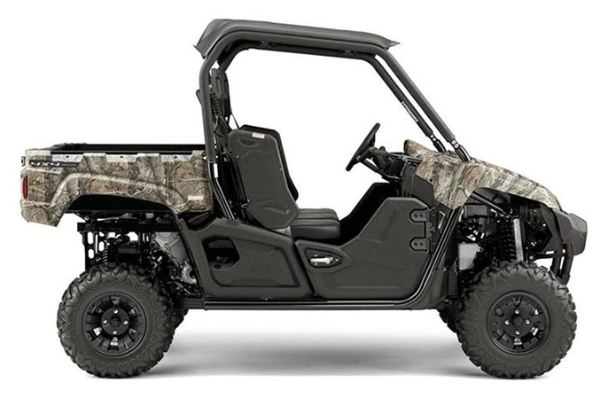 2018 Yamaha Viking EPS in Modesto, California - Photo 1