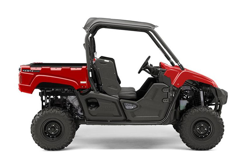 2018 Yamaha Viking EPS in Centralia, Washington