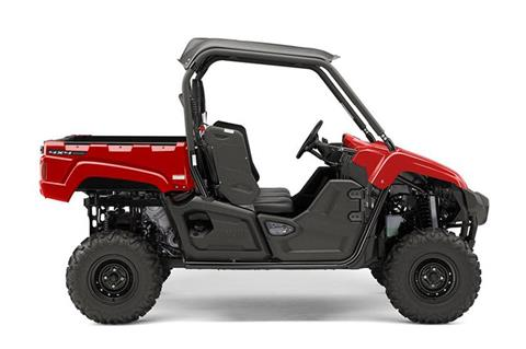 2018 Yamaha Viking EPS in Johnson Creek, Wisconsin