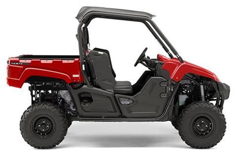 2018 Yamaha Viking EPS in Spencerport, New York
