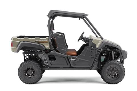 2018 Yamaha Viking EPS Ranch Edition in Fairfield, Illinois