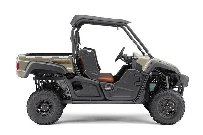 2018 Yamaha Viking EPS Ranch Edition in Centralia, Washington
