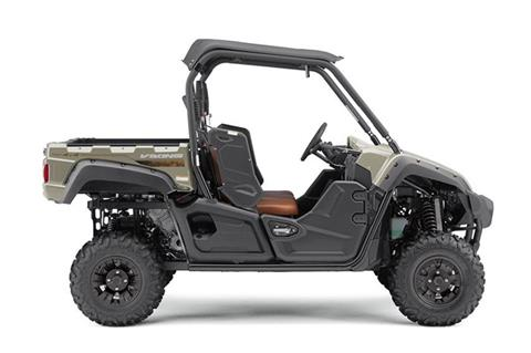 2018 Yamaha Viking EPS Ranch Edition in Moline, Illinois