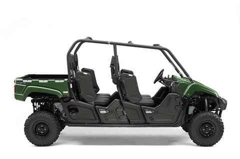 2018 Yamaha Viking VI EPS in Greenville, North Carolina